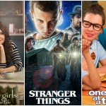 NetflixCheaters- Cheat Worthy Shows to Stream on Netflix #StreamTeam