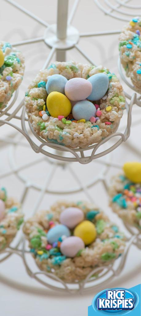 Easter Nest Image