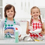 Motivate Children to do Chores with these 4 Tips
