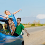 Road Trippin' with Kids- How to Plan a Kid Friendly Road Trip.