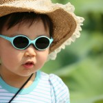 4 Ways To Protect Your Children's Eyes in a High Tech World
