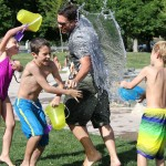 Summer Break Survival: How to Entertain Your Kids This Summer