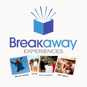 Breakaway Experiences Christmas Gift ideas across Canada