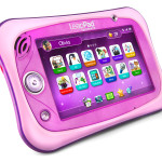 Leap into the Holidays with the LeapPad Ultimate from LeapFrog #NMHoliday #Giveaway