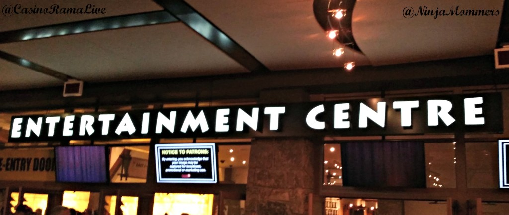 Casino Rama Entertainment Packages