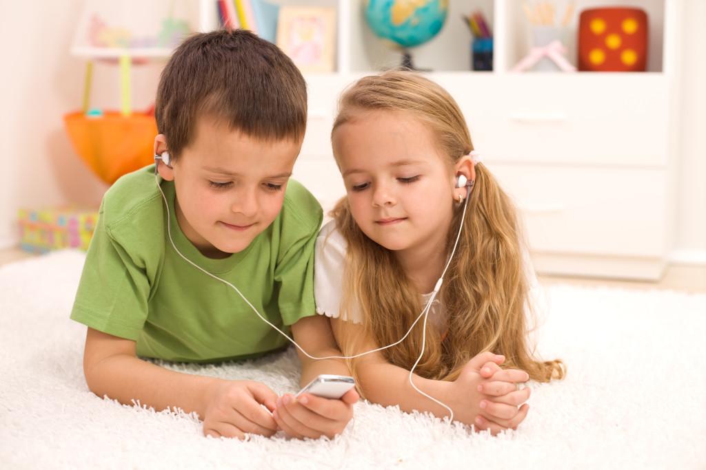 teach children sharing