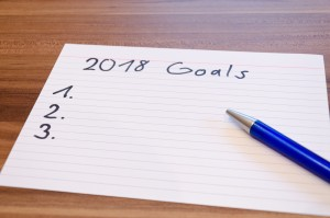 Years Resolutions