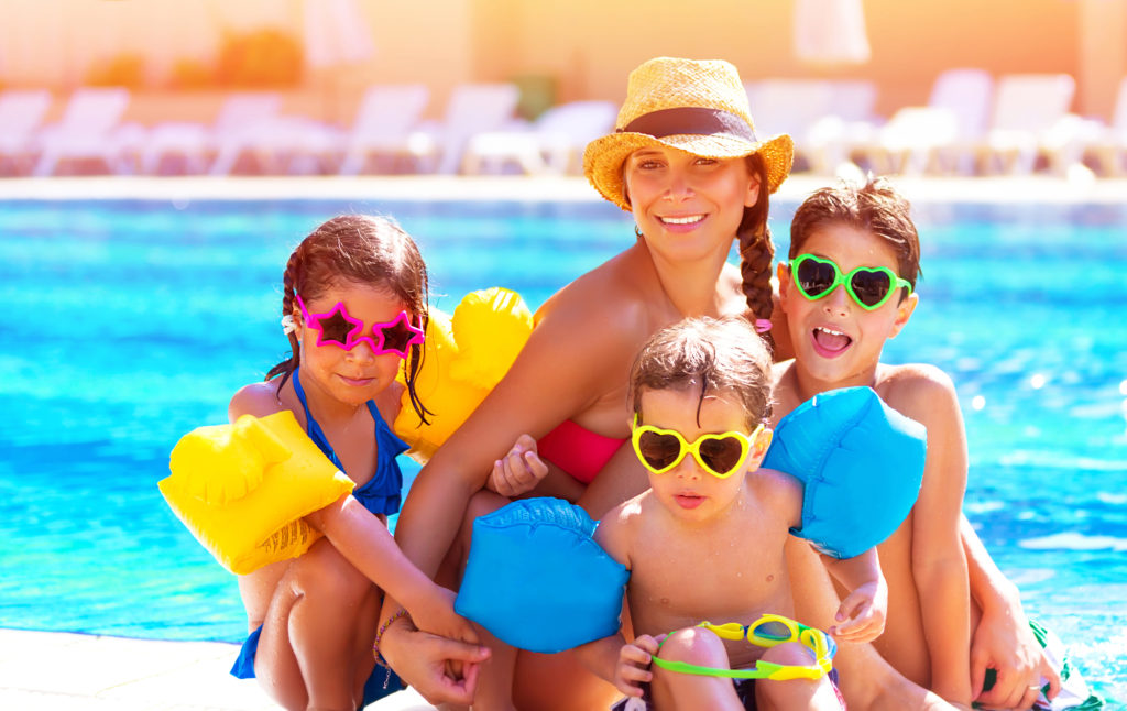 Summer Bucket List Kids